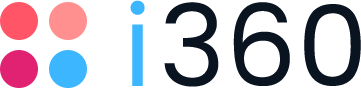 Impel 360 logo